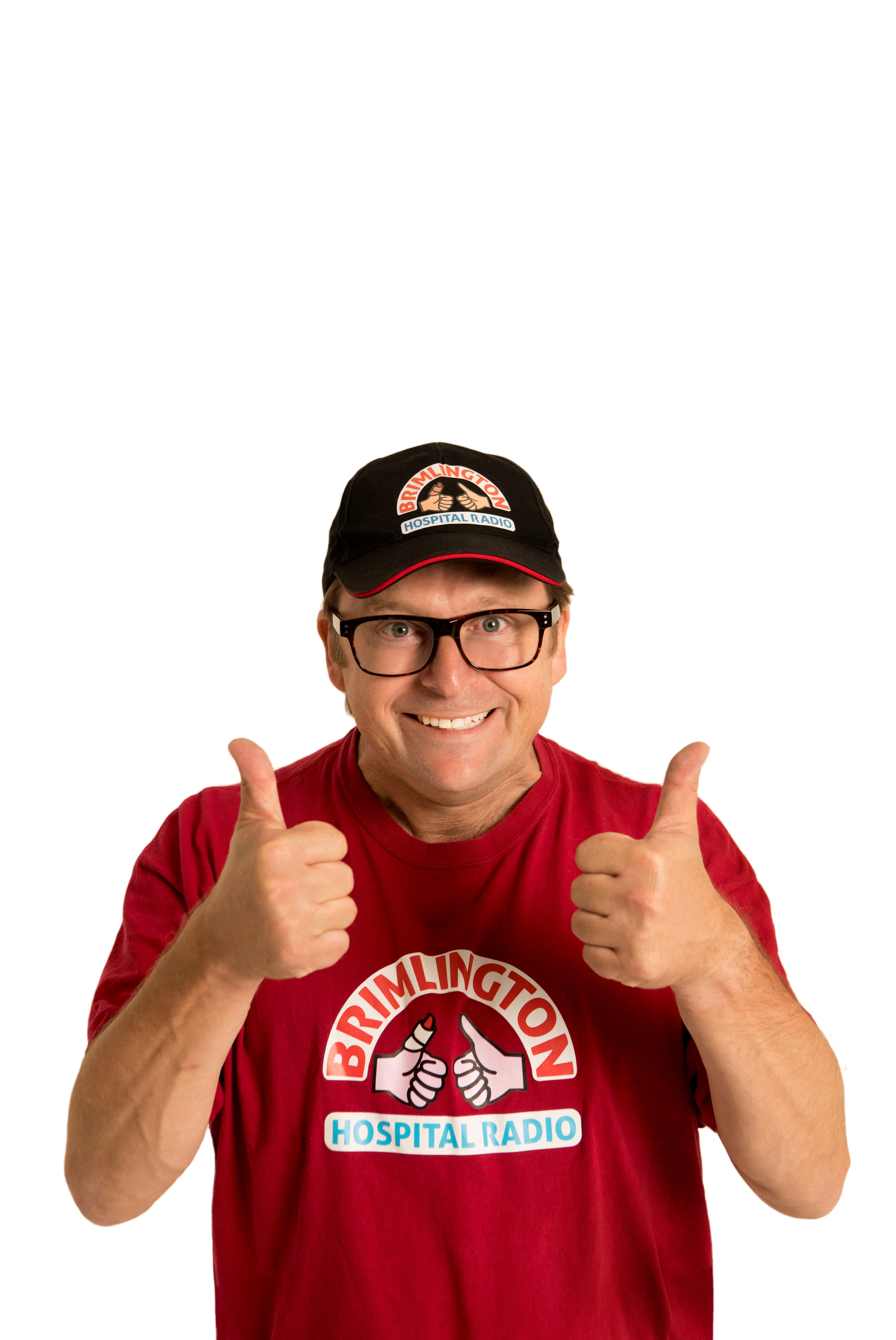 Ivan Brackenbury supports Tom Binns: The Psychic Comedium