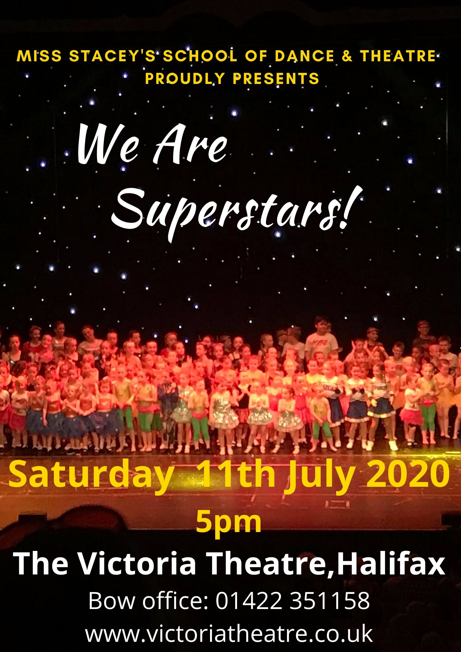 We Are Superstars