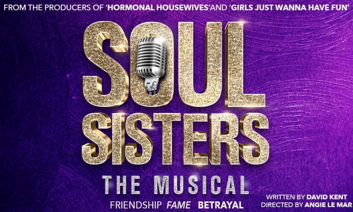 Soul Sisters The Musical