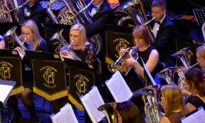The Best of Brass Festival
