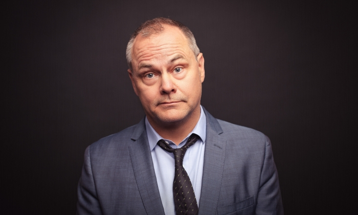 Jack Dee: Off The Telly