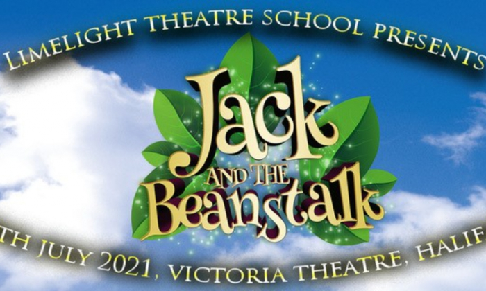 Limelight Theatre School presents Jack and the Beanstalk