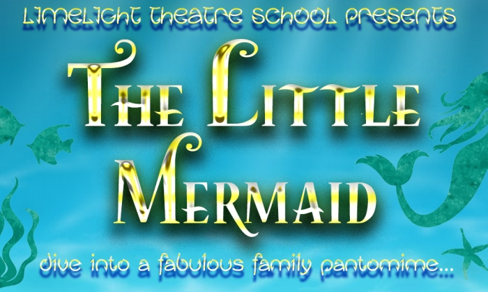 Limelight Theatre School presents The Little Mermaid