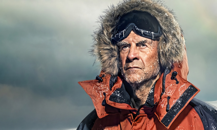 Sir Ranulph Fiennes: Live in 2020