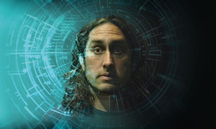Ross Noble: Humournoid