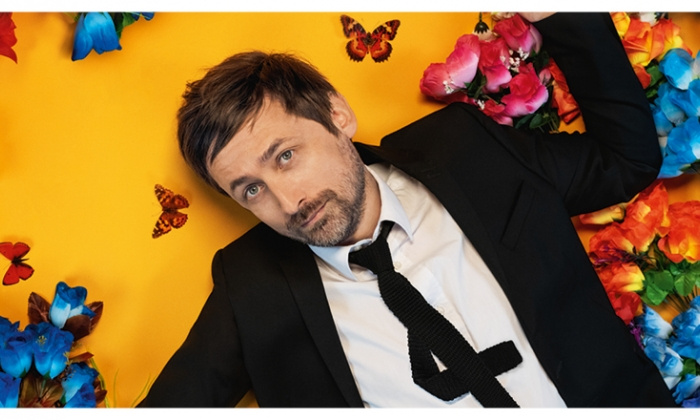 The Best of The Divine Comedy