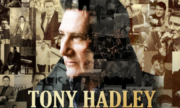 Tony Hadley: 40th Anniversary Tour