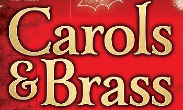 Carols and Brass