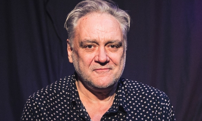 Spaced Out Comedy: Tony Slattery
