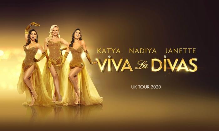 Viva La Divas