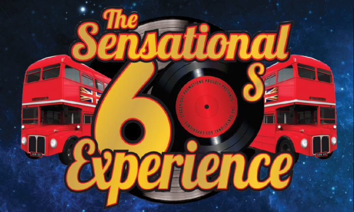 The Sensational 60s Experience